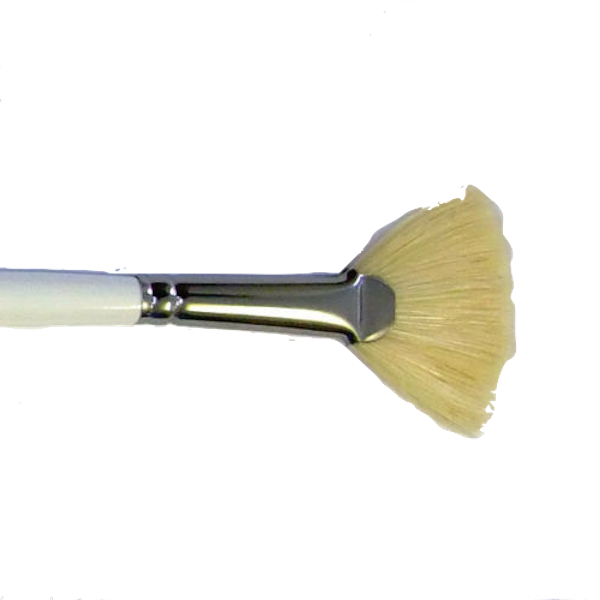Bob Ross Large Fan Brush